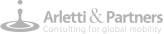 Arletti Partners logo