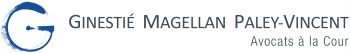 Ginestié Magellan Paley-Vincent logo