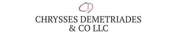 Chrysses Demetriades & Co LLC logo