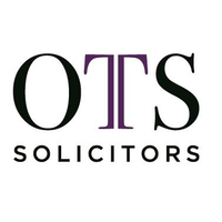 OTS Solicitors Ltd logo