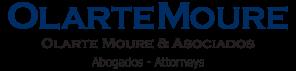 OlarteMoure logo