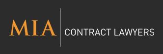 MIA Contract Lawyers logo
