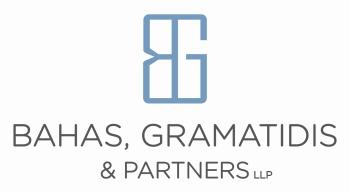 Bahas Gramatidis & Partners logo