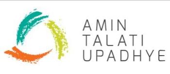 Amin Talati Wasserman logo