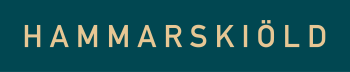 Advokatfirman Hammarskiöld logo