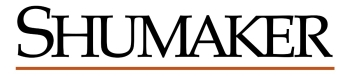 Shumaker Loop & Kendrick logo