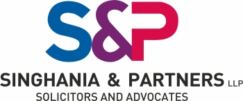 Singhania & Partners LLP logo