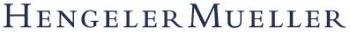 Hengeler Mueller logo