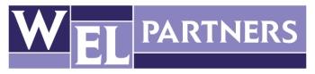 WEL Partners logo
