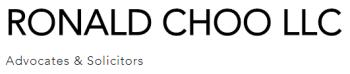 Ronald Choo LLC logo