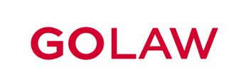 GOLAW logo