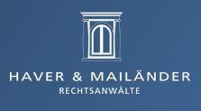 HAVER & MAILÄNDER logo