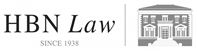 HBN Law logo