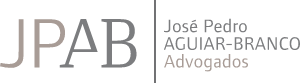 José Pedro Aguiar-Branco Advogados logo