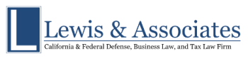 Lewis & Associates Law Firm logo