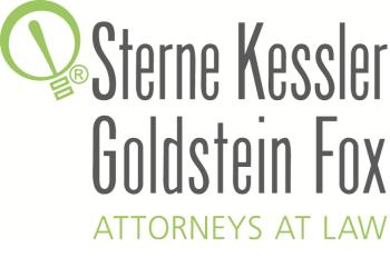 Sterne Kessler Goldstein & Fox logo