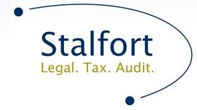 STALFORT Legal. Tax. Audit. logo