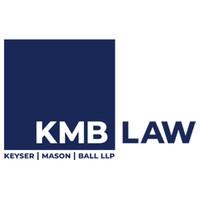 Keyser Mason Ball LLP logo