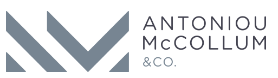 Antoniou McCollum & Co LLC logo