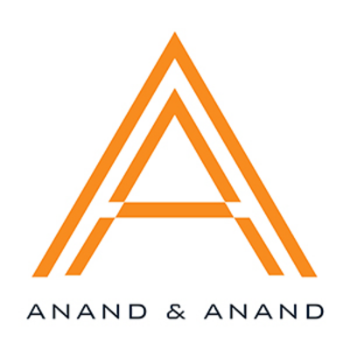 Anand and Anand logo