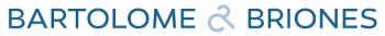 Bartolome & Briones logo