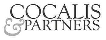 Cocalis & Psarras logo