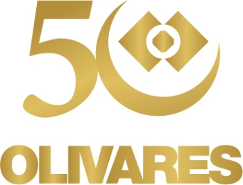 OLIVARES logo