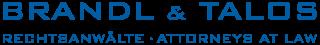 Brandl & Talos logo