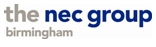 The NEC Group logo