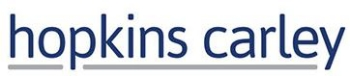 Hopkins & Carley logo