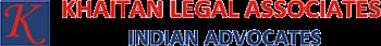 Khaitan Legal Associates logo