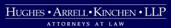 Hughes Arrell Kinchen LLP logo