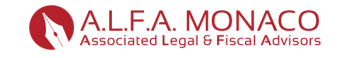 A.L.F.A. Monaco logo