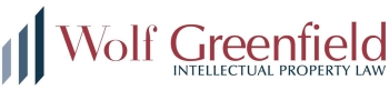 Wolf, Greenfield & Sacks, PC logo