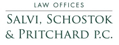 Salvi, Schostok & Pritchard P.C. logo