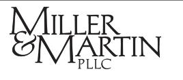 Miller & Martin PLLC logo