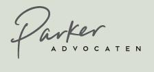 Parker Advocaten logo