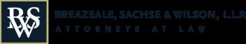 Breazeale Sachse & Wilson LLP logo