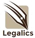 Legalics India logo