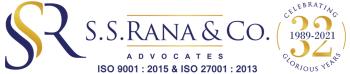 SS Rana & Co logo