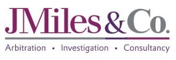 JMiles & Co logo