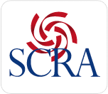 Servicemembers Civil Relief Act Centralized Verification Service (SCRACVS) logo