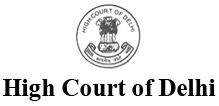 High Court Of Delhi logo
