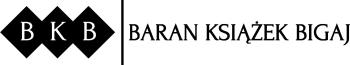 Baran, Książek, Bigaj logo