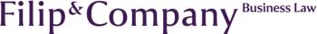 Filip & Company logo