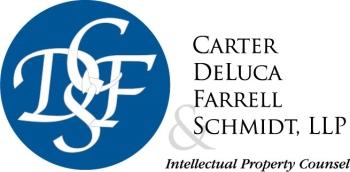 Carter DeLuca Farrell & Schmidt LLP logo
