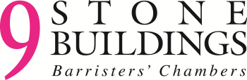 9 Stone Buildings logo