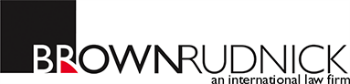 Brown Rudnick LLP logo