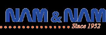 NAM & NAM logo