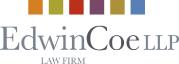 Edwin Coe LLP logo